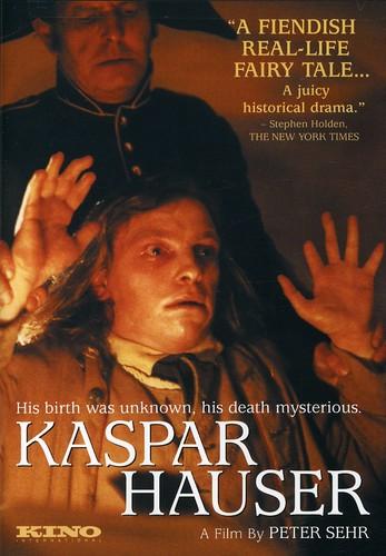 Kaspar Hauser - Kaspar Hauser