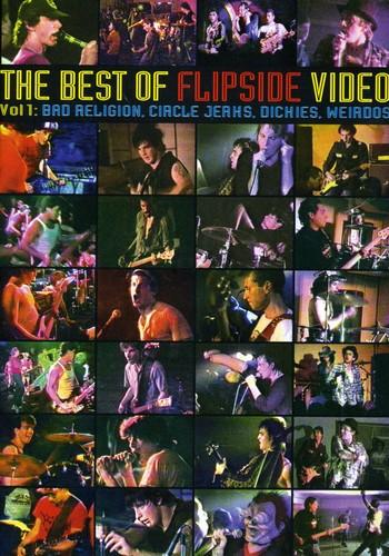 Best of Flipside: Volume 1