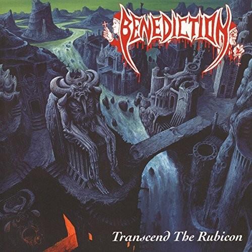 Transcend The Rubicon