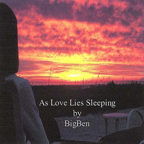As Love Lies Sleeping