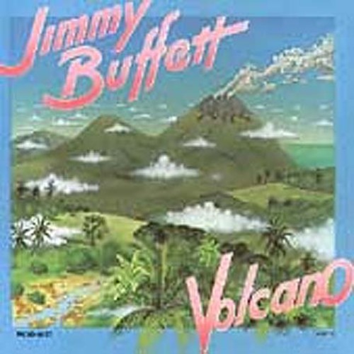 Jimmy Buffett-Volcano
