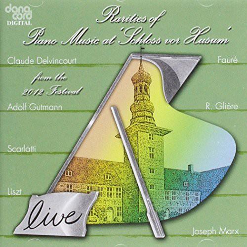 Rarities of Piano Music 24