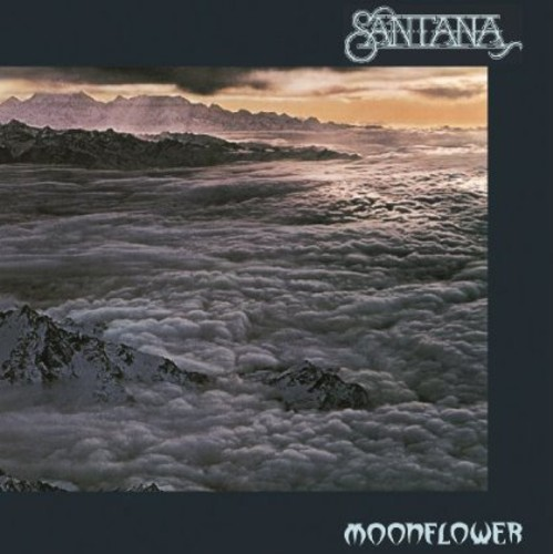 Santana - Moonflower [Import]