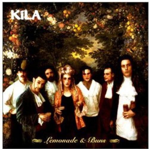 Kila - Lemonade And Buns