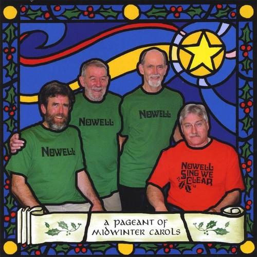 Nowell Nowell Nowell