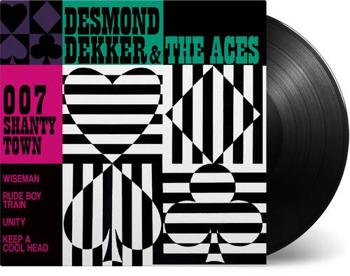 Desmond Dekker / Aces - 007 Shanty Town