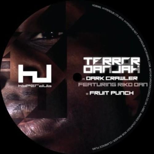Terror Danjah - Dark Crawler
