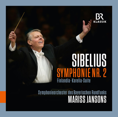Mariss Jansons Conducts Symphony No. 2 - Finlandia