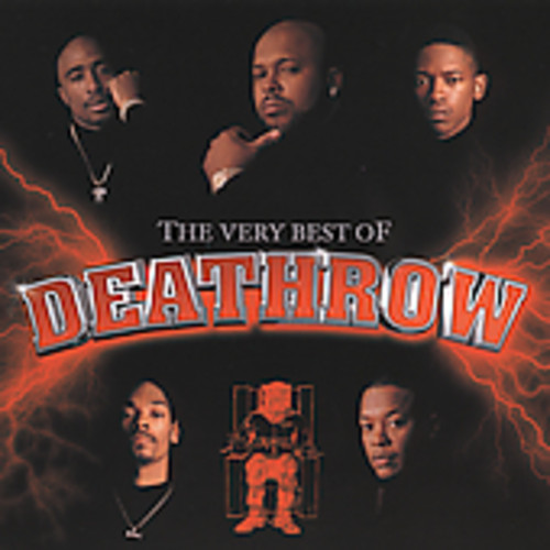 Very Best Of Death Row - Very Best of Death Row / Various
