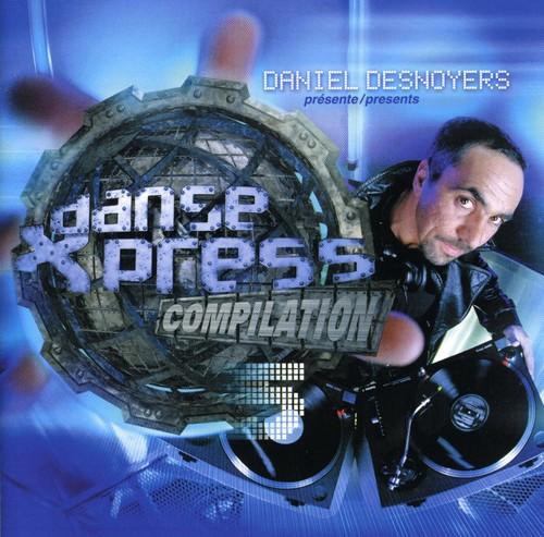 Dancexpres, Vol. 5 [Import]