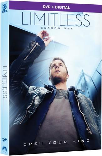 Limitless: Season One
