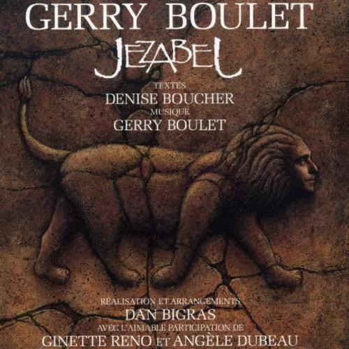 Gerry Boulet - Jezabel