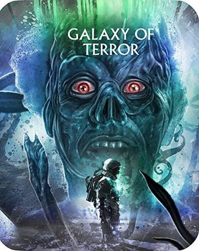 - Galaxy Of Terror / (Ltd Stbk Ws)
