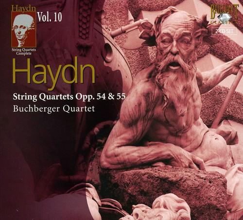 String Quartets 10