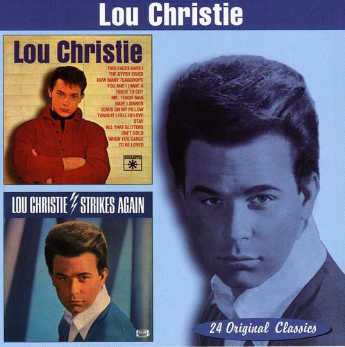 Lou Christie /  Strikes Again