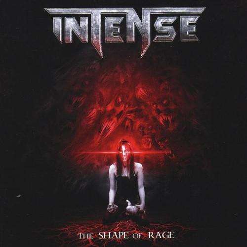 Shape of Rage