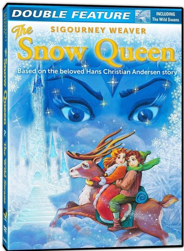 The Snow Queen /  The Wild Swans