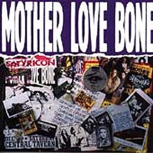 Mother Love Bone-Stardog Champion