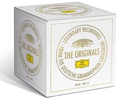 The Originals: Legendary Recordings II