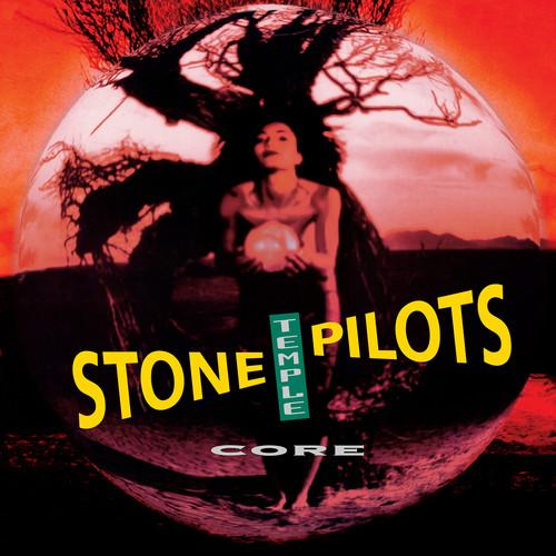 Stone Temple Pilots - Core: 25th Anniversary Edition [Super Deluxe Edition]