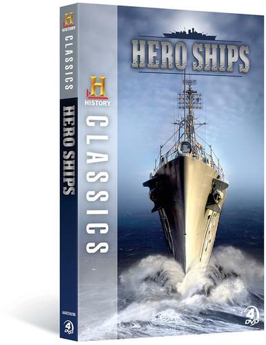 History Classics: Hero Ships
