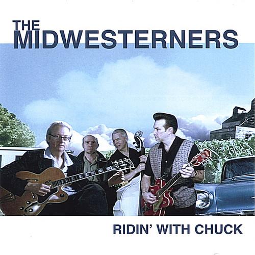 Ridin' with Chuck