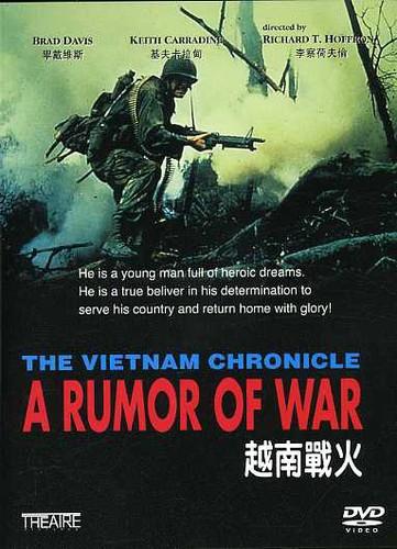 Vietnam Chronicle: A Rumor of War (1980) [Import]