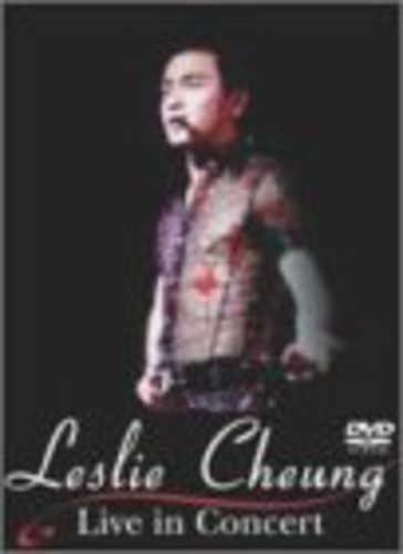 Live in Concert HK '96-'97 [Import]