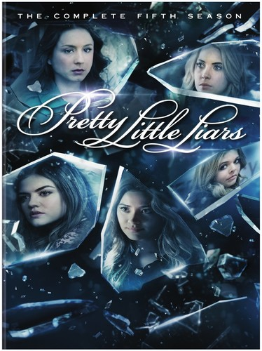 Pretty Little Liars: The Complete Fifth Season