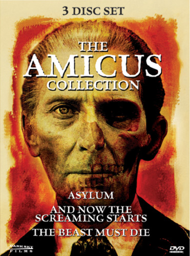 The Amicus Collection