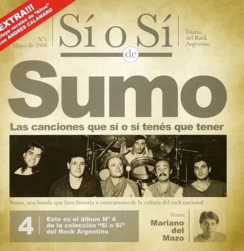 Si O Si: Dario Del Rock Argentino [Import]