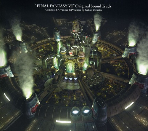 Final Fantasy Vii (Original Soundtrack) [Import]
