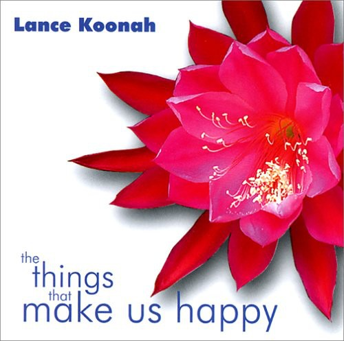 Things That Make Us Happy