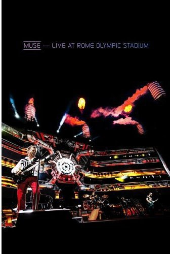 Muse-Live at Rome Olympic Stadium