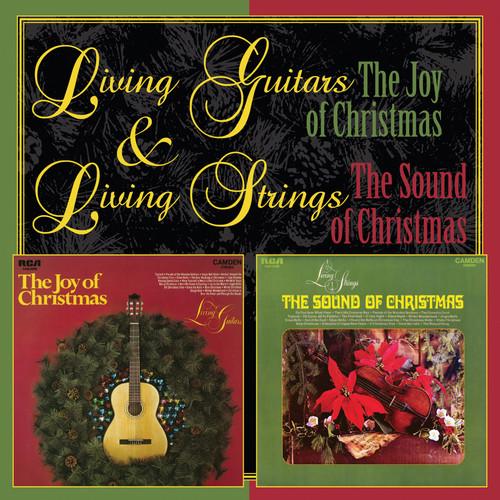 The Joy Of Christmas /  The Sound Of Christmas