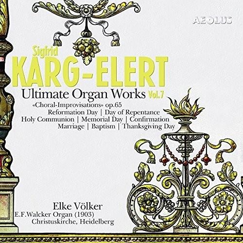 V7: Organ Works
