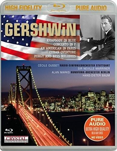 Gershwin-Best Of