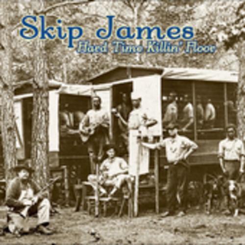Various Artists - Hard Times Killin Floor