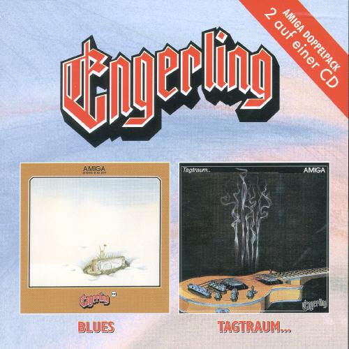 Blues/ Tagtraum [Import]