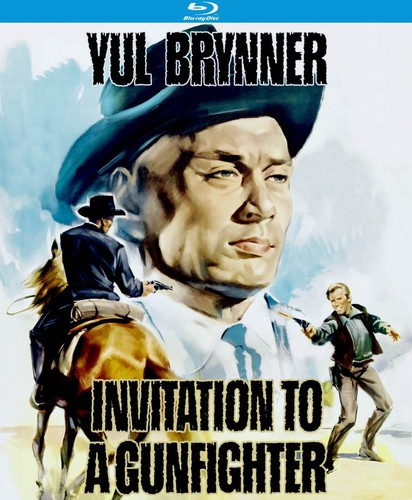 - Invitation To A Gunfighter (1964) / (Eng)