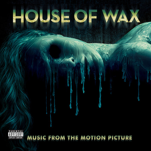 Various Artists - House Of Wax [LP Soundtrack]
