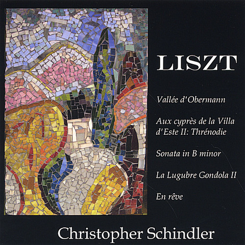 Liszt Piano Works