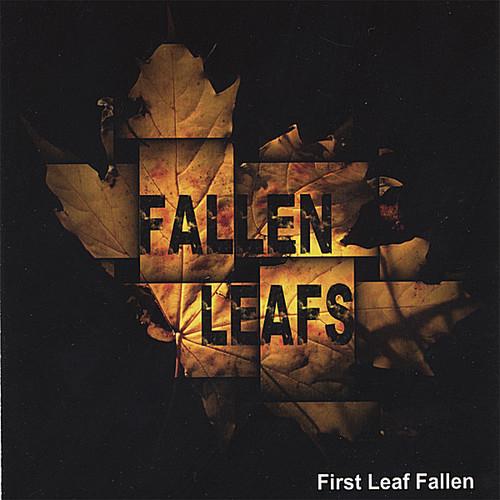 First Leaf Fallen