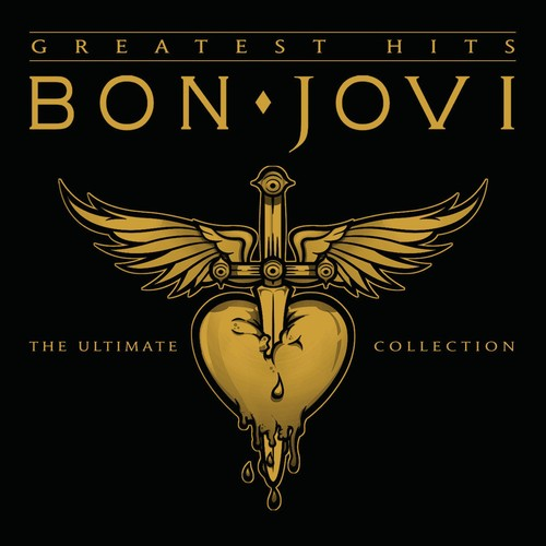 Bon Jovi - Bon Jovi Greatest Hits [The Ultimate Collection]
