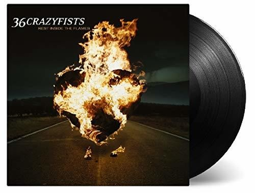 Rest Inside The Flames [Import]