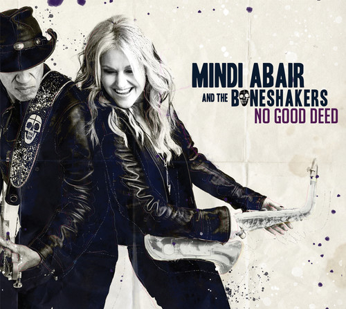 Mindi Abair - No Good Deed