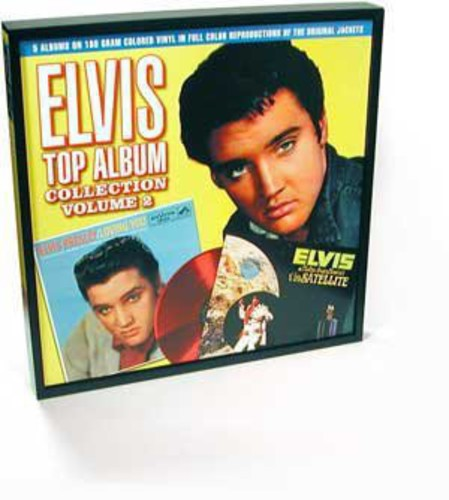 Top Album Collection 2