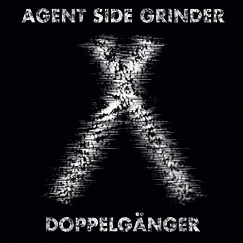 Agent Side Grinder - Doppelganger [Limited Edition] [Record Store Day] (Swe)