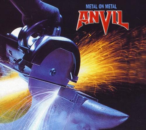 Metal on Metal [Import]