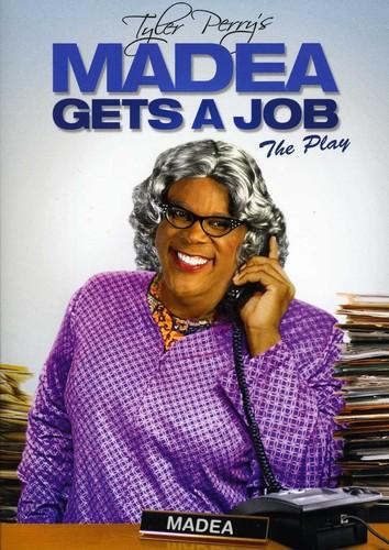 Tyler Perry's Madea [Movie] - Tyler Perry's Madea Gets A Job